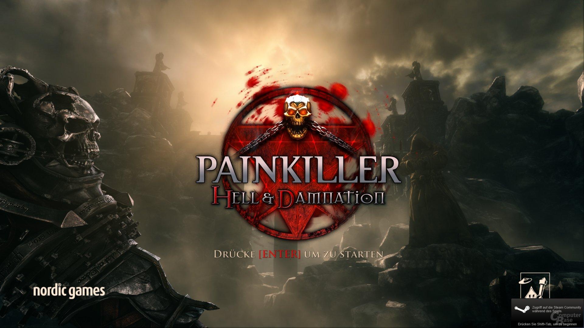Painkiller – Hell & Damnation im Test
