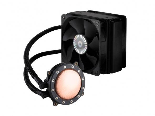 Cooler Master Seidon 120XL