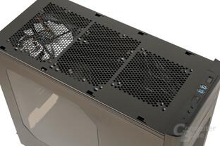 Fractal Design Arc Midi R2 - Luftauslässe Deckel