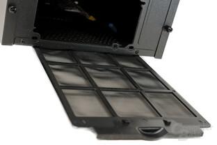 Fractal Design Arc Midi R2 - Netzteilstaubfilter