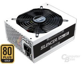 PC Power & Cooling Silencer MKIII