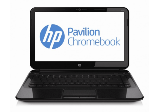 Hewlett-Packard Pavilion Chromebook