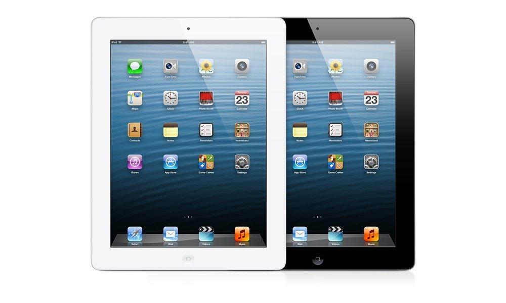 Apple iPad der vierten Generation