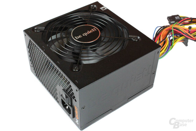 be quiet! Pure Power L7 300 Watt