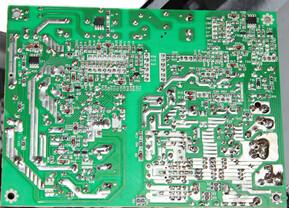 Enermax Triathlor 300 Watt – Lötqualität