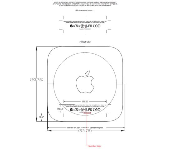 Apple TV 3.2