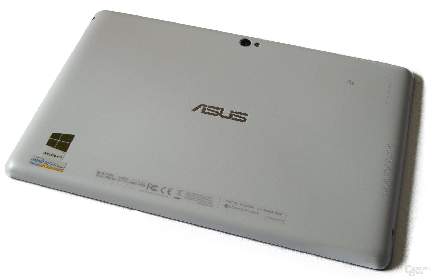 Asus Vivo Tab Smart