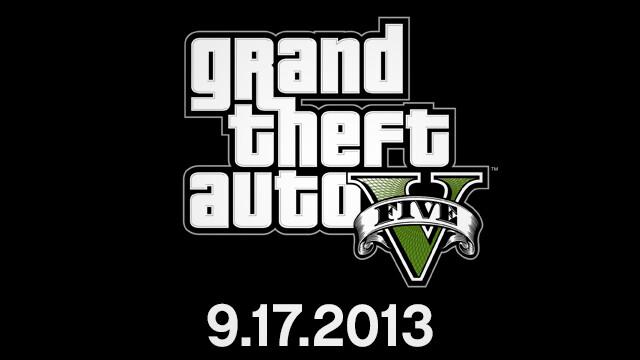 Der Termin für GTA V steht fest
