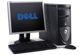 Dell Precision 360 Workstation