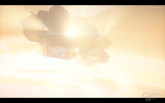 3DMark – Cloud Gate
