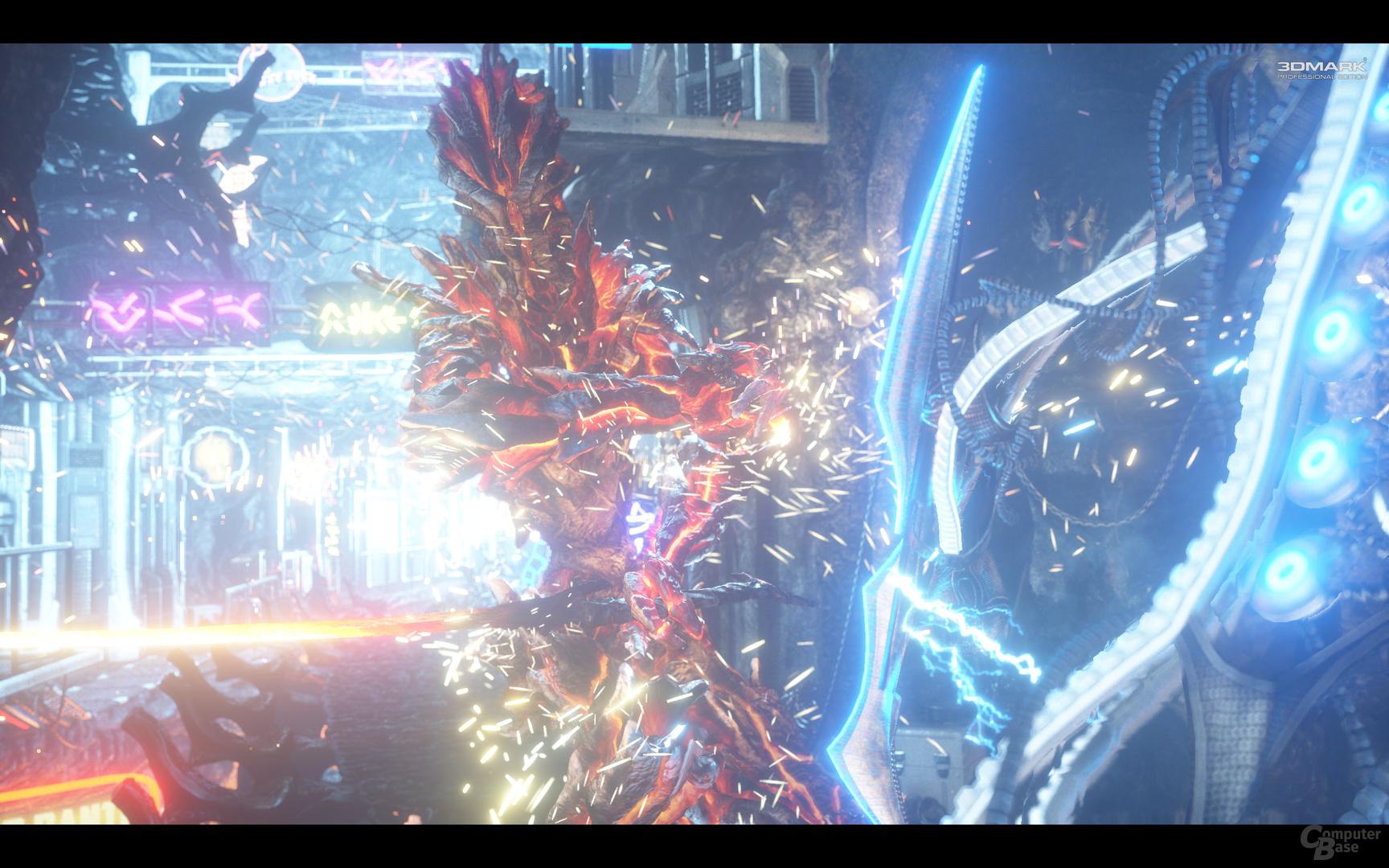 3DMark – Fire Strike