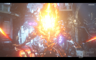 3DMark – Fire Strike