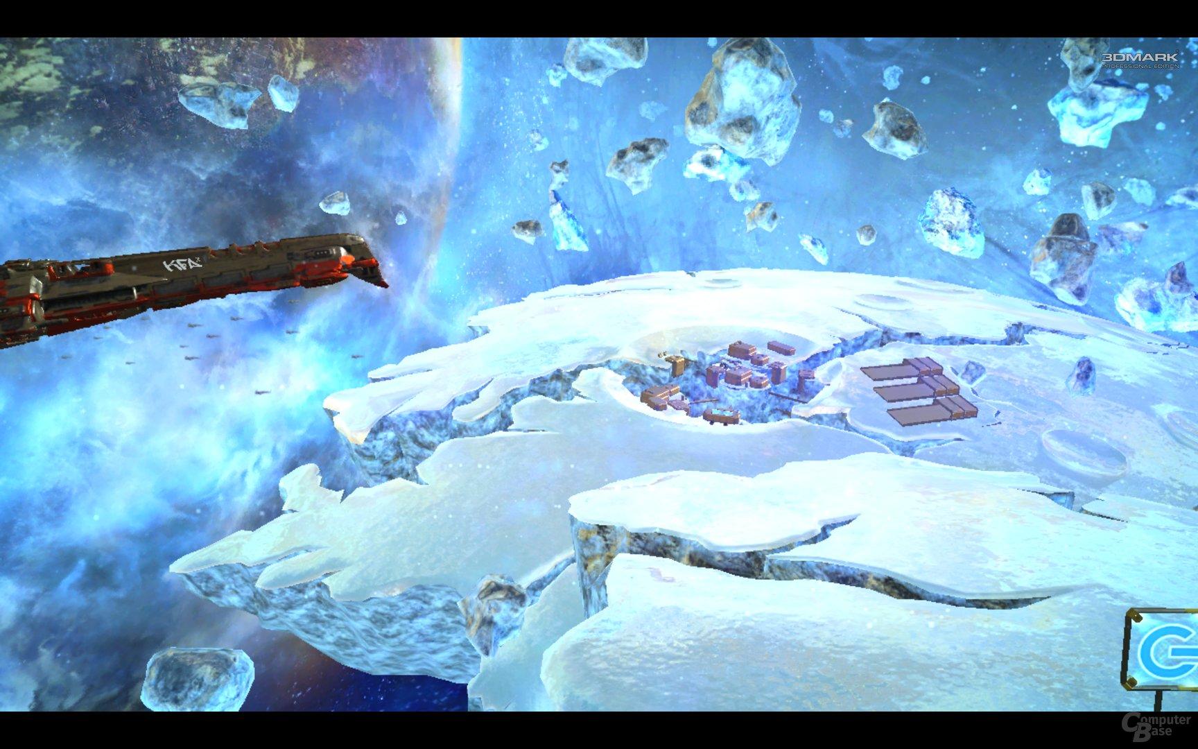 3DMark – Ice Storm