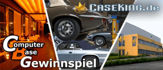 Mit ComputerBase und Caseking nach Berlin