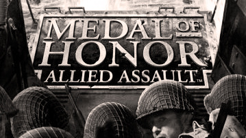 Klassiker neu entdeckt: Medal of Honor: Allied Assault (2002)