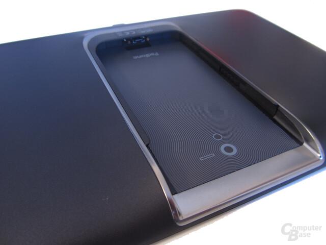 Asus Padfone 2 Tablet-Dock