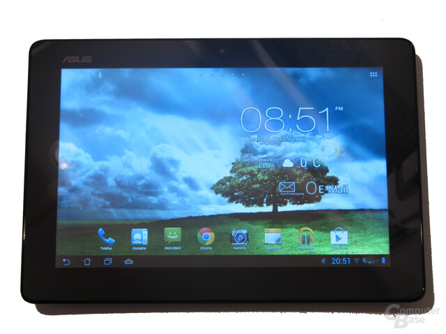 Asus Padfone 2 Tablet-Mode