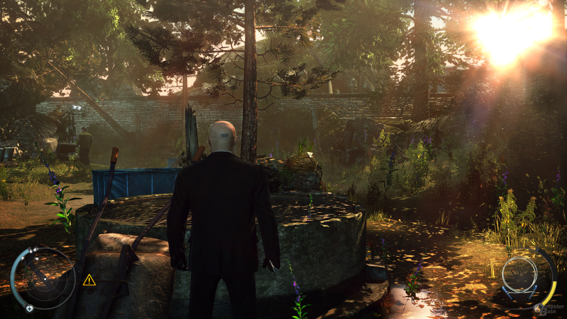 AMD GCN - Hitman Absolution