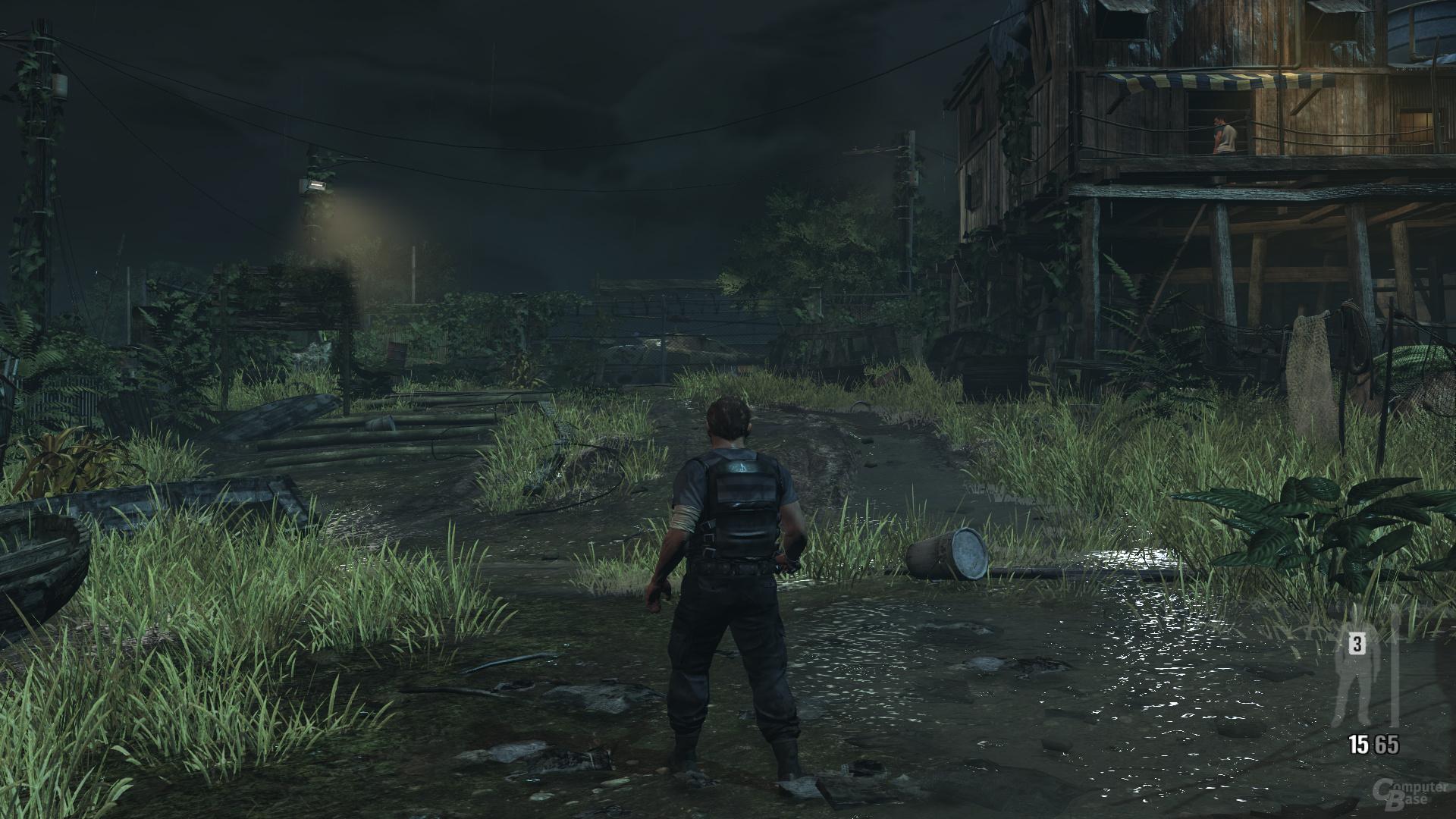 AMD GCN - Max Payne 3