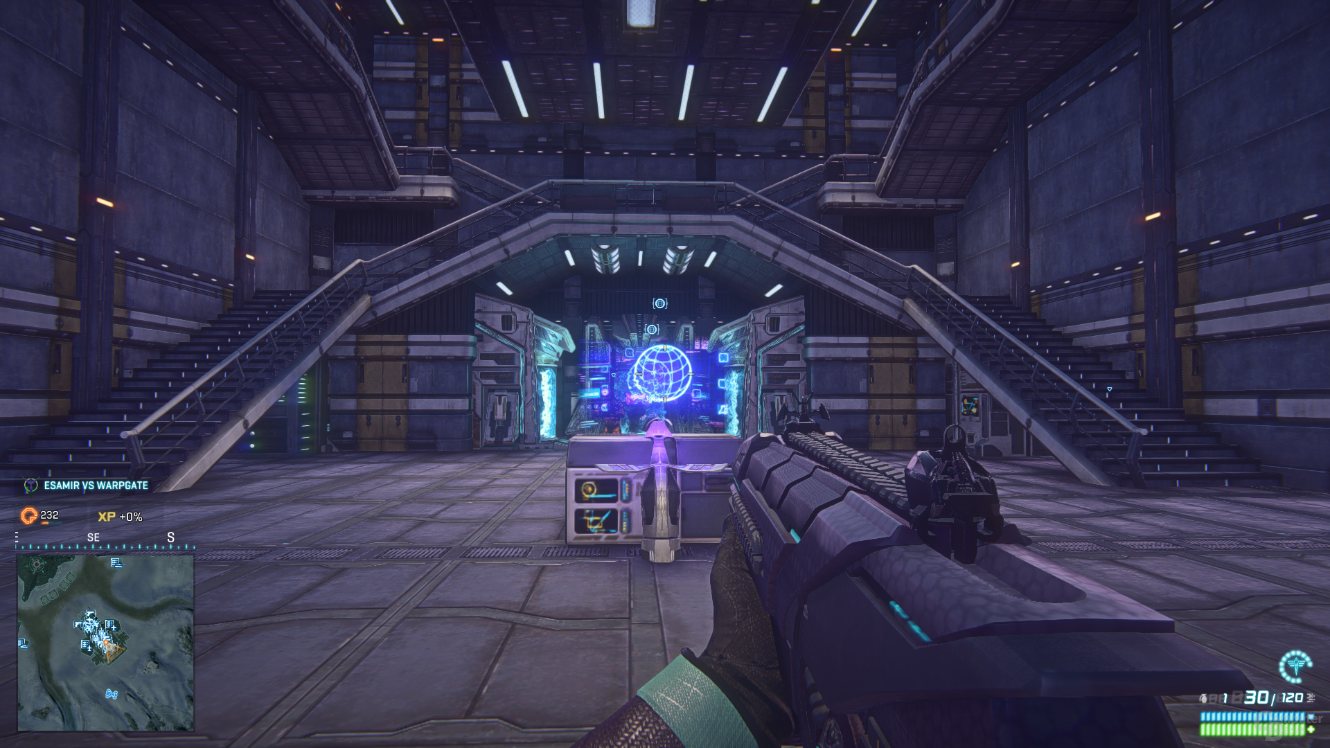 AMD GCN - Planetside 2