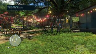 Nvidia Kepler - Far Cry 3