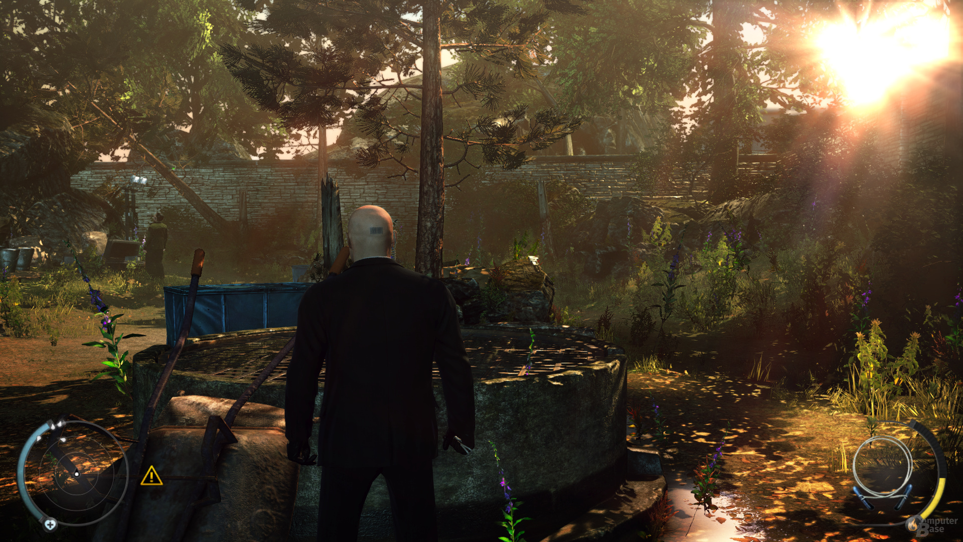 Nvidia Kepler - Hitman Absolution