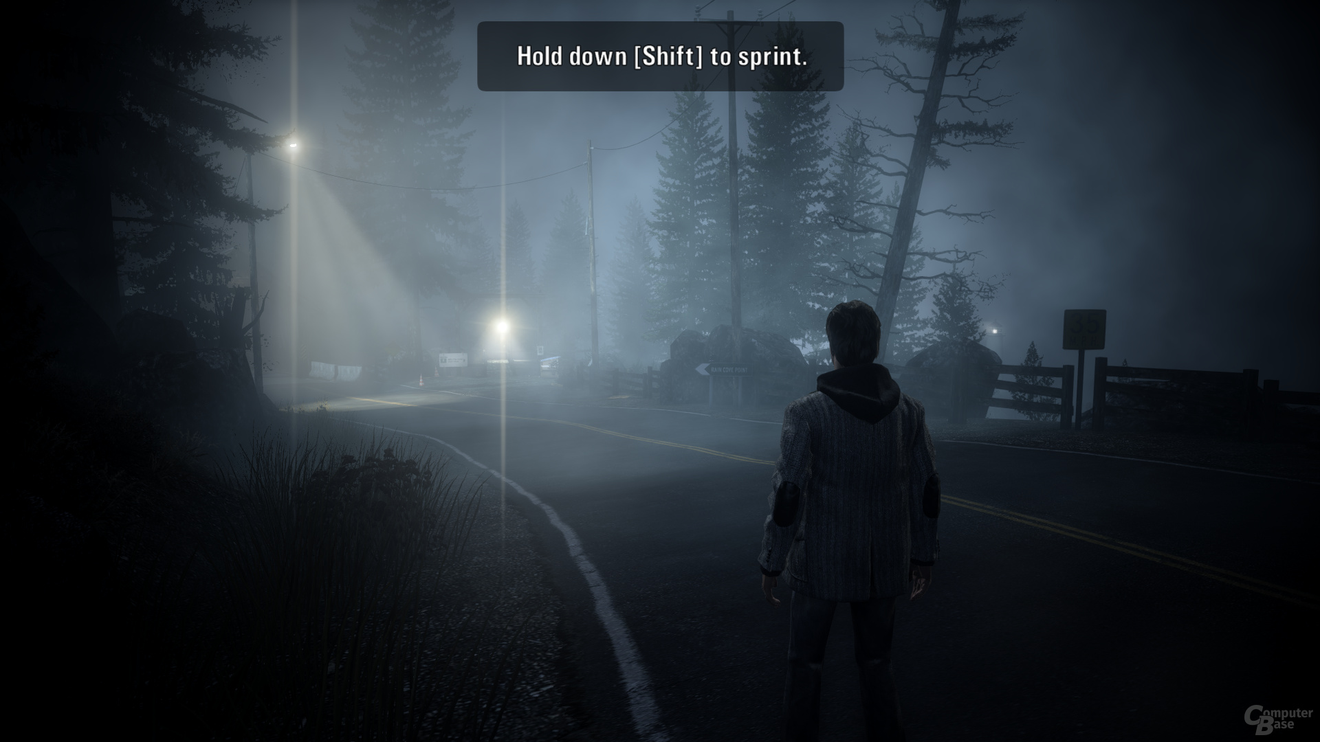 AMD GCN - Alan Wake