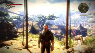 Nvidia Kepler - The Witcher 2