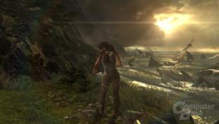 Nvidia Kepler - Tomb Raider