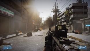 AMD GCN - Battlefield 3