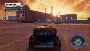 AMD GCN - Dirt Showdown
