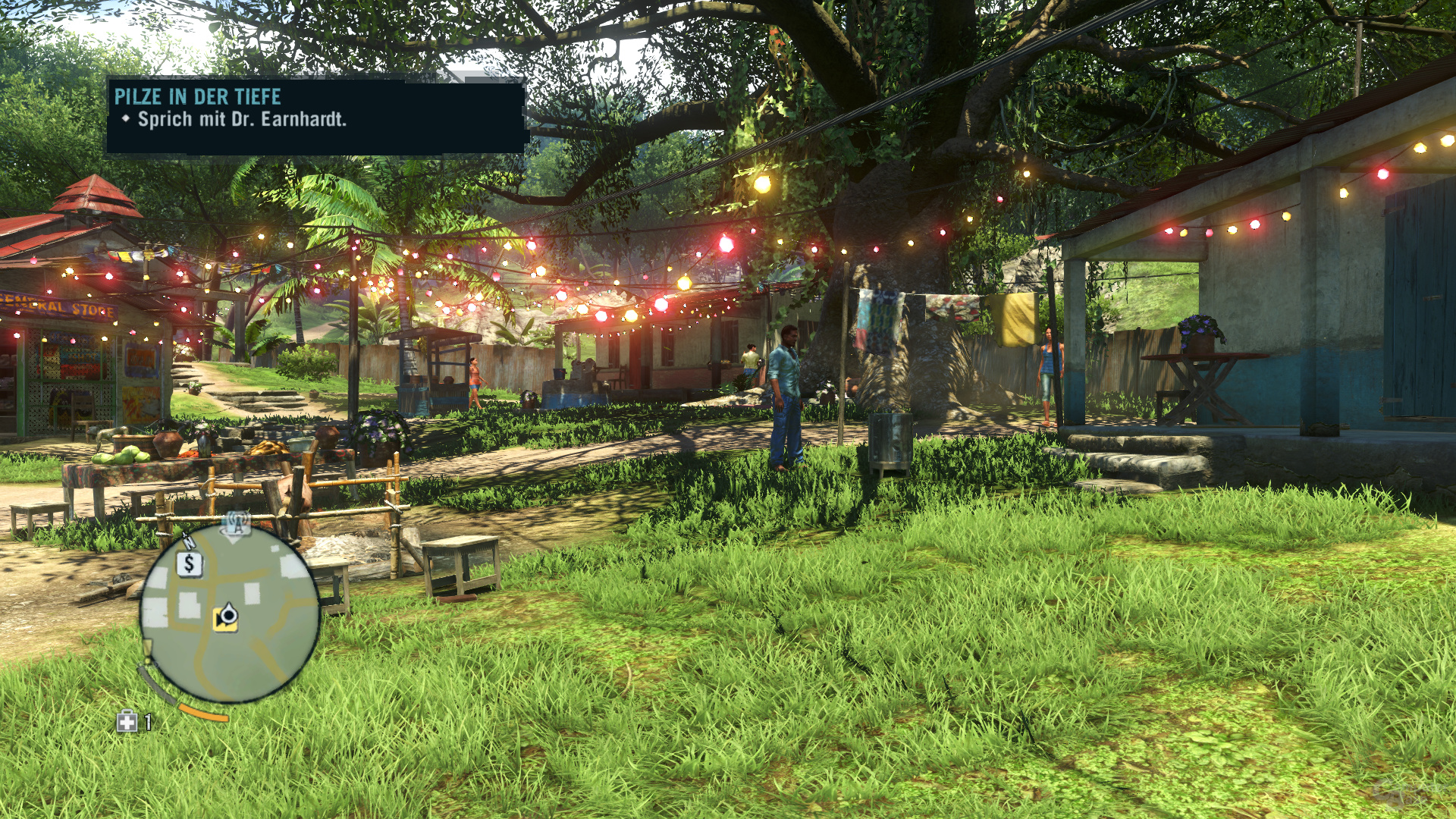 AMD GCN - Far Cry 3