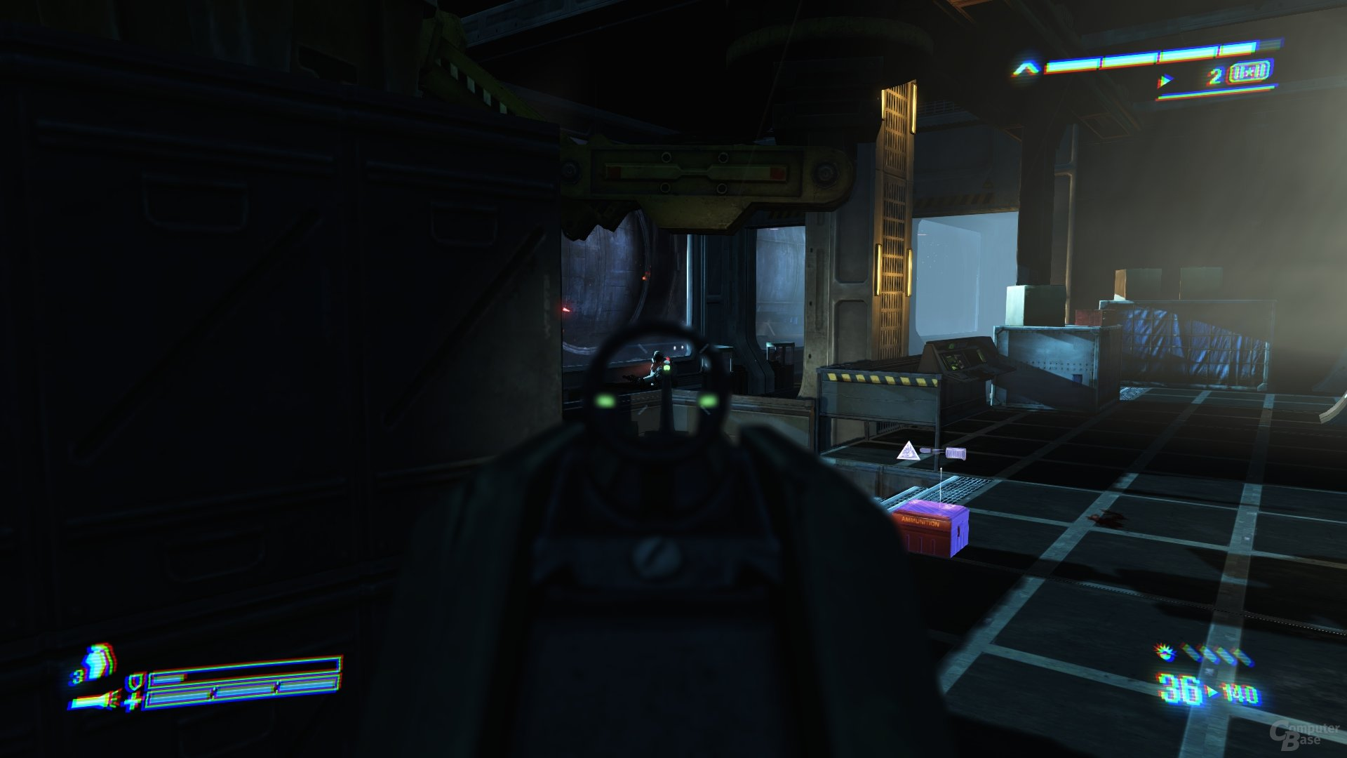 Aliens: Colonial Marines im Test