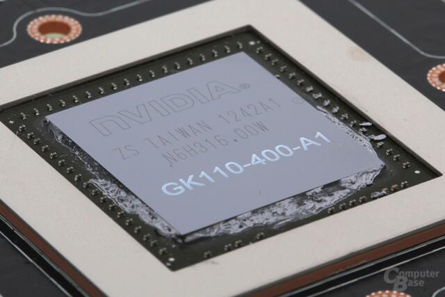GPU GK110