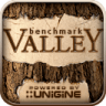 Unigine Valley Benchmark