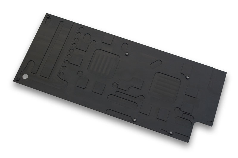 EK Water Blocks EK-FC7990 Backplate