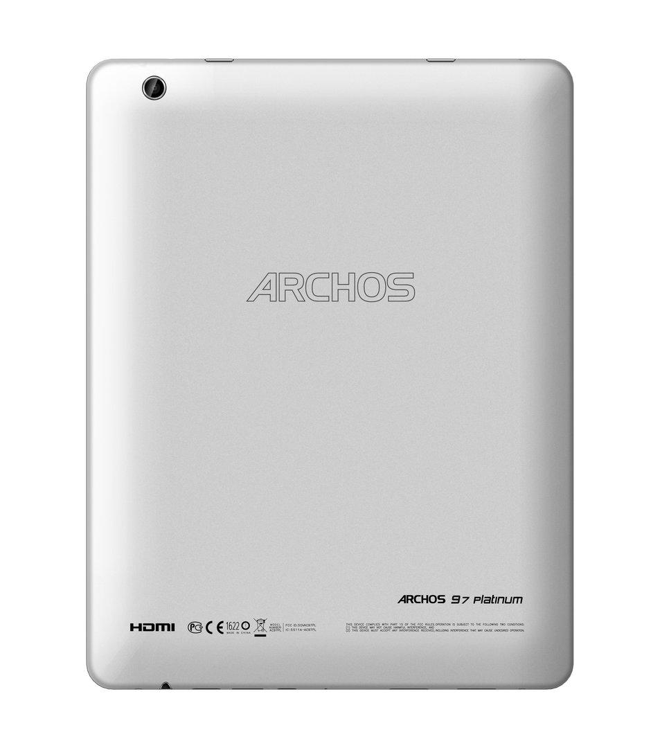 Archos 97 Platinum HD