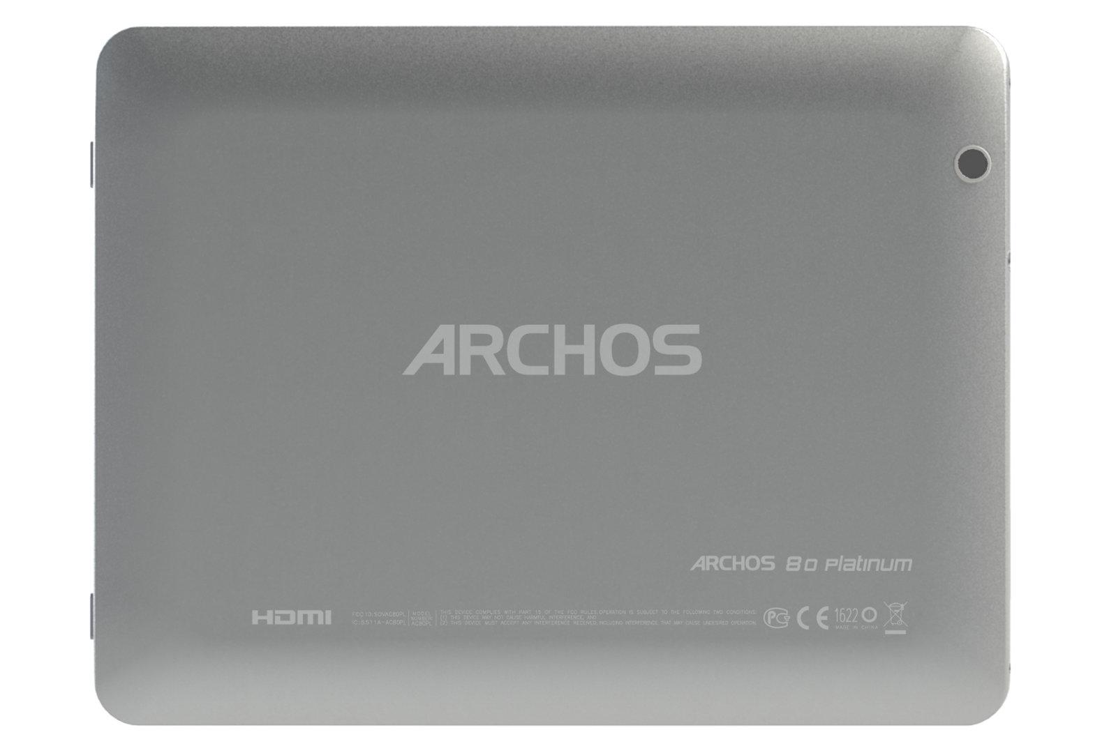 Archos 80 Platinum