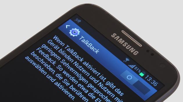 Offener Brief: Wenig Barrierefreiheit bei aktuellen Smartphones