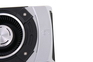 GeForce GTX Titan Nvidia-Logo