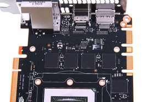 GeForce GTX Titan Bauteile
