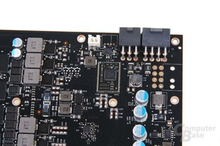 GeForce GTX Titan Boost-Chip