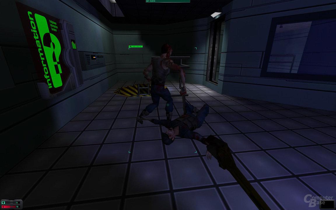 System Shock 2