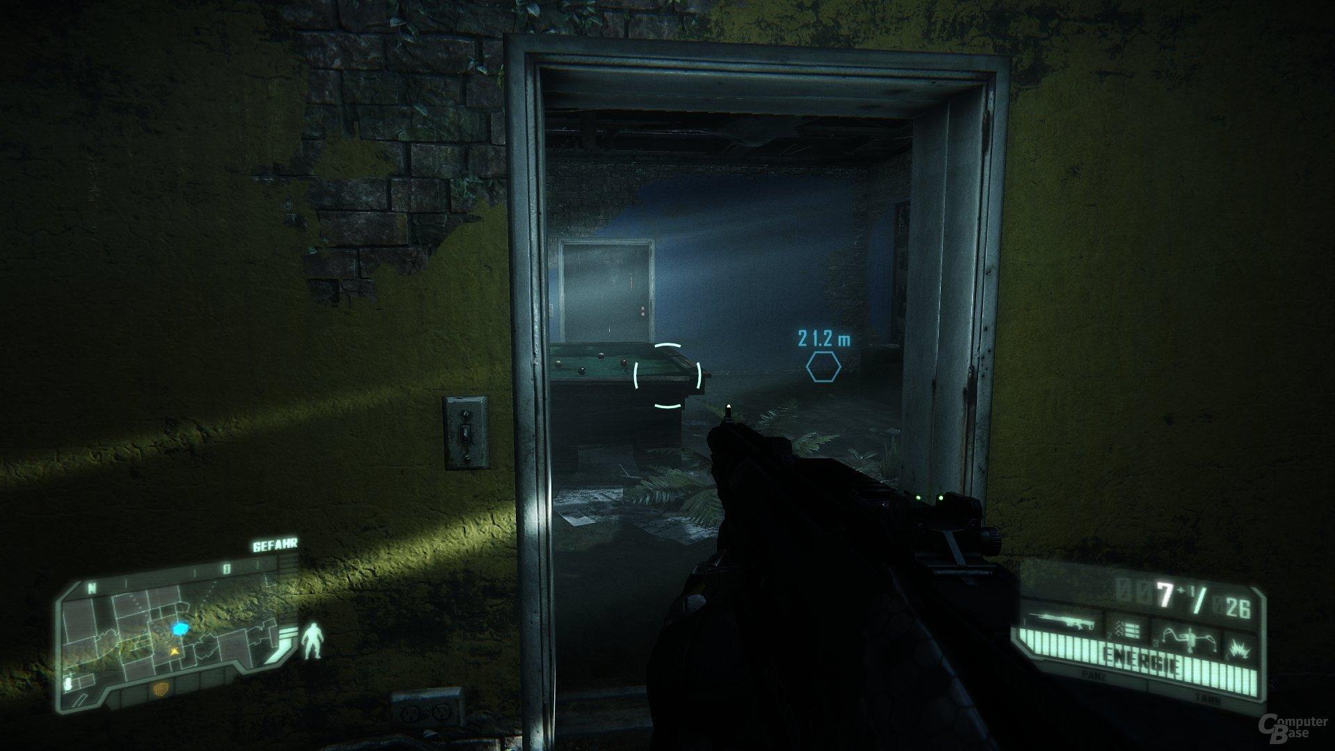 Crysis 3 im Test