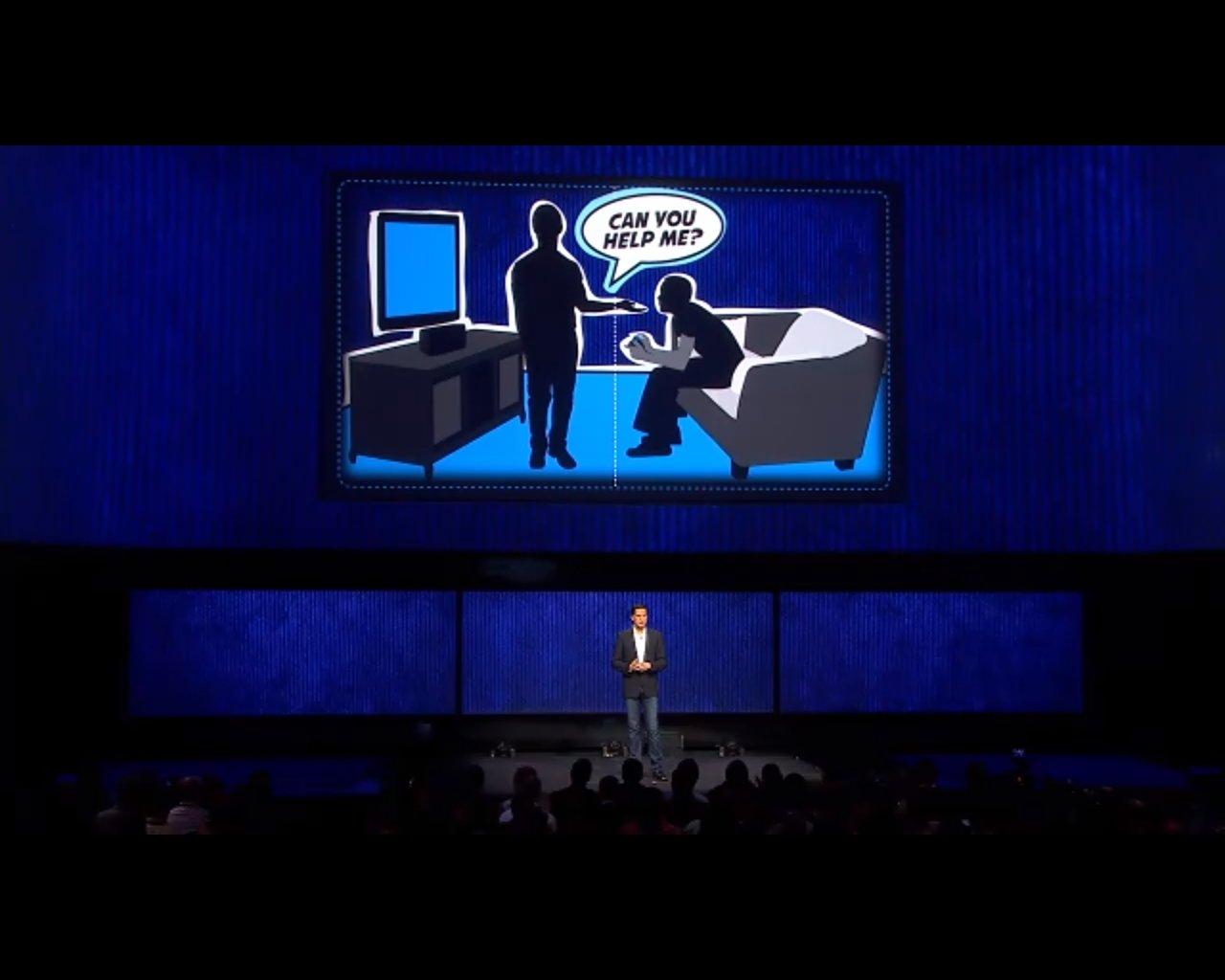 Präsentation Sony PlayStation 4