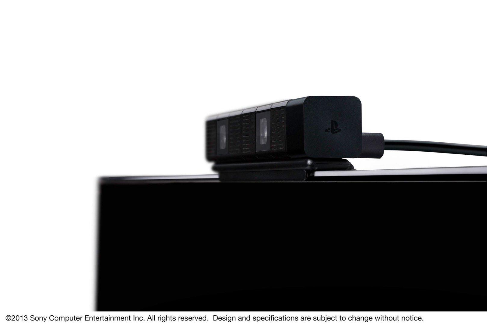 Sony DualShock 4