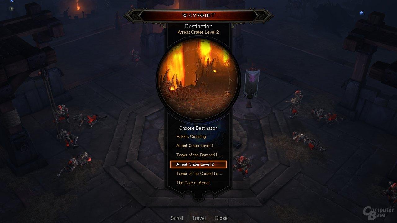 Diablo 3 – Konsolenversion (PS3)