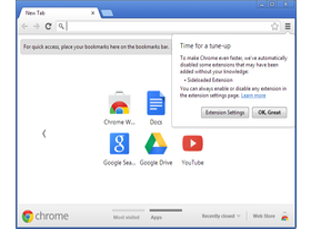 Chrome 25