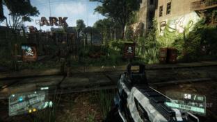 Crysis 3 - 4xMSAA
