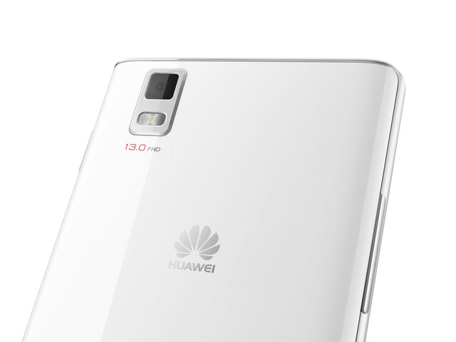 Huawei Ascend P2